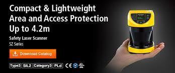 Keyence Light Curtain Manual Pdf by Safety Laser Scanner Sz Series Keyence America