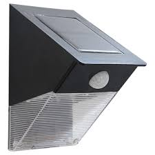 motion activated security light 16 led solar power motion sensor