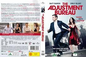 adjustment bureau buy the adjustment bureau dvd incl shipping