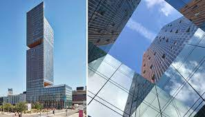 101 Manhattan Lofts Denver Som Loft Gardens Structural Engineering