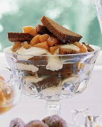 Gingerbread Pumpkin Trifle Taste Home by 12 Impressive Holiday Trifle Recipes Martha Stewart