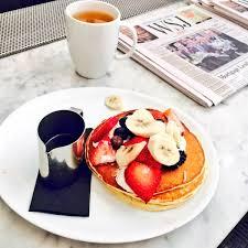 Best Breakfast Diner In New York Midtown