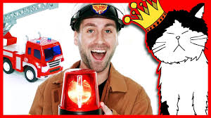 100 Toddler Fire Truck Videos Song Mooseclumps Kids Learning And Songs For