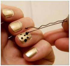 Top 10 Easy Diy Nail Art Designs For Lazy Yet Creative Girls Plus Latest Themes
