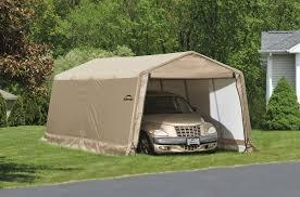 Garage Portable Carport Portable Garage Costco