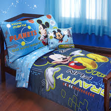 Minnie Mouse Bedding by Idyllic Kids Bedroom Pink Theme Design Ideas Presents