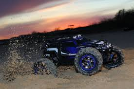 100 Summit Rc Truck 110 Scale 4WD Electric Extreme Terrain Monster With