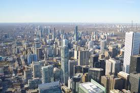 Skylon Tower Revolving Dining Room Restaurant by Hello Toronto My Suitcase Journeys
