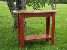 Ana White Sofa Table by Build Your Own Diy Console Table For Less Than 20 In Just A Few