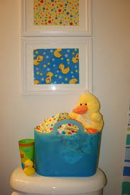 Yellow And Gray Bathroom Wall Art by Best 25 Duck Bathroom Ideas On Pinterest Rubber Duck Bathroom