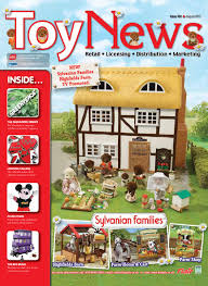 Sainsburys Halloween Voice Changer by Toynews January 2011 Issue 113 By Intent Media Now Newbay Media