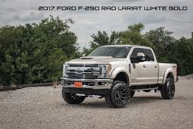 RAD Rides Custom Lifted 4x4 Truck Builds With 4WD Aftermarket ...