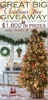 Balsam Hill Christmas Trees For Sale by Balsam Hill Christmas Tree Gift Card Giveaway Unskinny Boppy