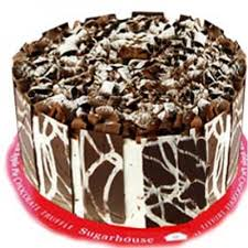 Magic Cake by Sugar House Delivery to Manila Philippines