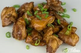 cuisine japonaise recette de poulet teriyaki cuisine japonaise