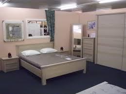 chambre chene blanchi chambre moreno chêne massif placage de chêne teinte chêne blanchi