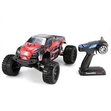 Detail Feedback Questions About 1/10 Thunder 4WD Brushless 70KM/h ...