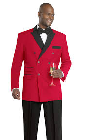 2015 classic red wedding suits for men peaked lapel tuxedos