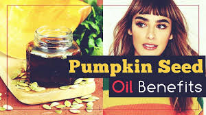 Pumpkin Seeds Testosterone by Pumpkin Seed Oil Benefits Improved Bladder Function And No