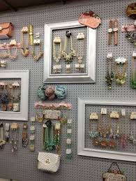 Image Result For Jewelry Display Boutique