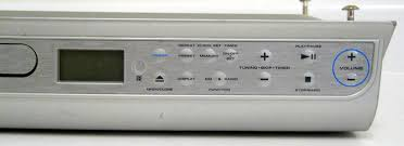Ilive Under Cabinet Radio With Bluetooth Manual by Amazon Com Trutech Kcd3188 Undercabinet Cd Player Compact Disc