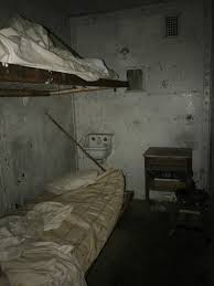 Mansfield Ohio Prison Halloween by Exploring The Ohio State Reformatory At An Overnight Ghost Hunt