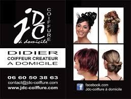coiffeuse a domicile mariage cartes de visite coiffeur préparation mariage de l