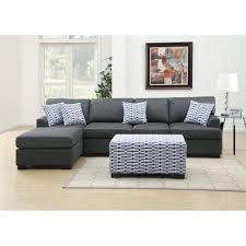 Walmart Sectional Sofa Black by Furniture Reversible Chaise Sectional Sectional With Movable