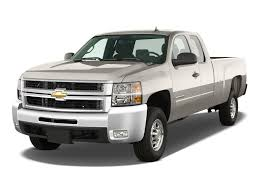 2008 Chevrolet Silverado Reviews And Rating | MotorTrend