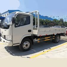 100 4x2 Truck New China 5 Ton Mini 4x4 Diesel Light Cargo Buy