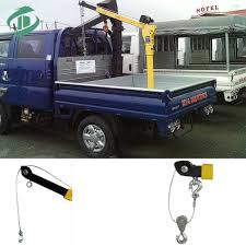 100 Pick Up Truck Beds Swivelling Base Small Cranes For Up S Bed