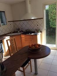 plan de travail cuisine hetre relooker une cuisine en hêtre