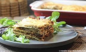 cuisine grecque moussaka lasagnes à la moussaka