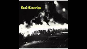 Dead Kennedys Halloween by Dead Kennedys
