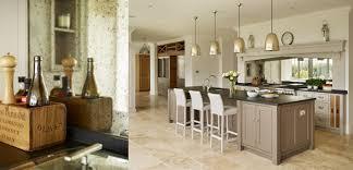 spiegel in der küche ideen und tipps casaomnia