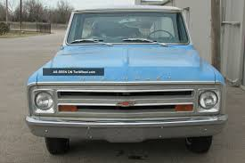 1972 Chevy C10 Truck Parts Classic Chevrolet GMC Truck Parts For C10 ...