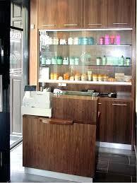 Salon Cabinets Storage Racks Products