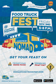 NOMAD Food Truck App On Twitter:
