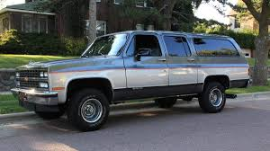1990 Chevrolet Suburban Silverado For Sale | Hemmings Motor News ... Chevrolet Ss 454 Truck For Sale Khosh 1990 Suburban Silverado For Sale Hemmings Motor News Ss Pickup T79 Kissimmee 2017 1gcc514z4l2132208 Black Chevrolet S Truck S1 On In Sc Used At Webe Autos Serving Long 1500 Pickup Truck Item D9641 So 87805 Mcg Pick Up Ide Dimage De Voiture Hot Wheels Creator Harry Bradley Designed This Bangshiftcom Incredibly Nice Crew Cab Ramp