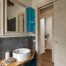 Master Bathroom Ideas For A Small Space Garage Doors Bathroom