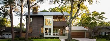 100 Architecturally Designed Houses Brett Zamore Design Houston Architect Kit Homes