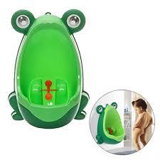 Frog Potty Chair Walmart by Amazon Com Engaging U0026 Fun Colorful Frog Boys Potty Training