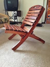 DIY Folding Chair- This Chair Is Made Out Of A Shipping Pallet And ... Trex Outdoor Fniture Txr100 Yacht Club Rocking Chair Classic Porch Rocker Hans Wegner J16 Mjlk Gliding Chairs Re Upholster Glide And Stool A Patio The Home Depot Spindle Back Rocking Chair And A Vintage Wooden Foldover Kitchen Helinox Two Garden Tasures With Slat Seat At Lowescom Wooden Folding Sling Honeydo List Wrought Iron Allweather 10 Best 2019 Gorgeous Antique Victorian Folding Damask Fabric Etsy