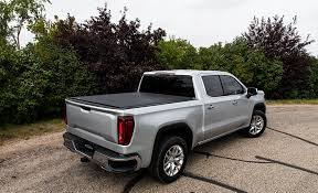 VANISH Roll-Up Truck Bed Cover | Low Profile Tonneau Covers Retractable Bed Covers For Pickup Trucks Tonnosport Rollup Tonneau Cover Low Profile Truck Top 10 Best 2019 Reviews Usa Fleet Heavy Duty Hard Diamondback Truxedo Lo Pro Truxedo Access Original Roll Up Canopy West Accsories Fleet And Dealer American Alty Camper Tops Consumer Reports Amazoncom Gator Evo Bifold Fits 52019 Ford F150 55 Ft