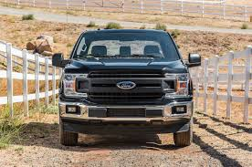 2018 Ford F-150 Diesel First Drive Review - Motor Trend