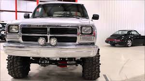 1991 Dodge Ram Charger - YouTube 1993 Dodge Power Ram 250 Cummins Turbo Diesel And 1991 Dod Flickr Blue Collar Prepping The Ultimate Prepper Vehicle Redneck Style Dodge Truck Interior Parts Skill Floor Ram Information Photos Momentcar Diesel Trucks Clean Ram Autostrach Millerg2 S 2500 Profile Dw 2wd Regular Cab D350 For Sale Near Las Vegas Dodge Pickup Overview Cargurus New Cummins Enthusiast 1950 B2b Wiring Diagram