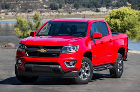 Workers Skip Lunch To Build More Chevrolet Colorado, GMC Canyon ...