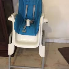 Oxo Seedling High Chair Cover by Twinklestar86 U0027s Items For Sale On Carousell