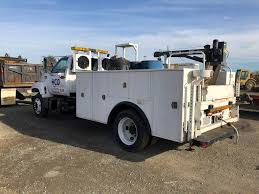 2002 GMC TopKick C6500 Mechanic / Service Truck For Sale, 97,071 ... Kid Cars Usacom Used Service Trucks For Sale The Long Hauler Online Fully Loaded Custom Service Trucks 1997 Ford F800 Mechanics Truck For Sale Youtube Crane Rental Mobile Cranes Boom Hydraulic Alberta 2008 F550 Xl Mechanic For Sale Idaho Falls Photos Pickups And Work Trucks Of Icuee 2017 Equipment Venturo Electric 2003 Freightliner Fl70 73728 Rollback Hire Towing Services Heathmans