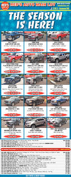 Auto Main Lot, Red's Auto Sale, Ironwood, MI Tow Truck Loading A Snapon Tool Box Youtube Amazoncom Tonka Steel Toys Games 13 Thames Wreck In Original Vintage Matchbox 2018 New Freightliner M2 106 Rollback Extended Cab At Texan Towing Austin Tx Roadside Assistance School Bus Towing A Box Truck With Pickup In The Back Wtf Trucks Huntington Wv Planchas De Rescate Desatasco Aluminio 389 Lego Wrecker Tow First Saw Walmart Ca 60056 Home Cts Transport Tampa Fl Clearwater Wheel Lifts Edinburg